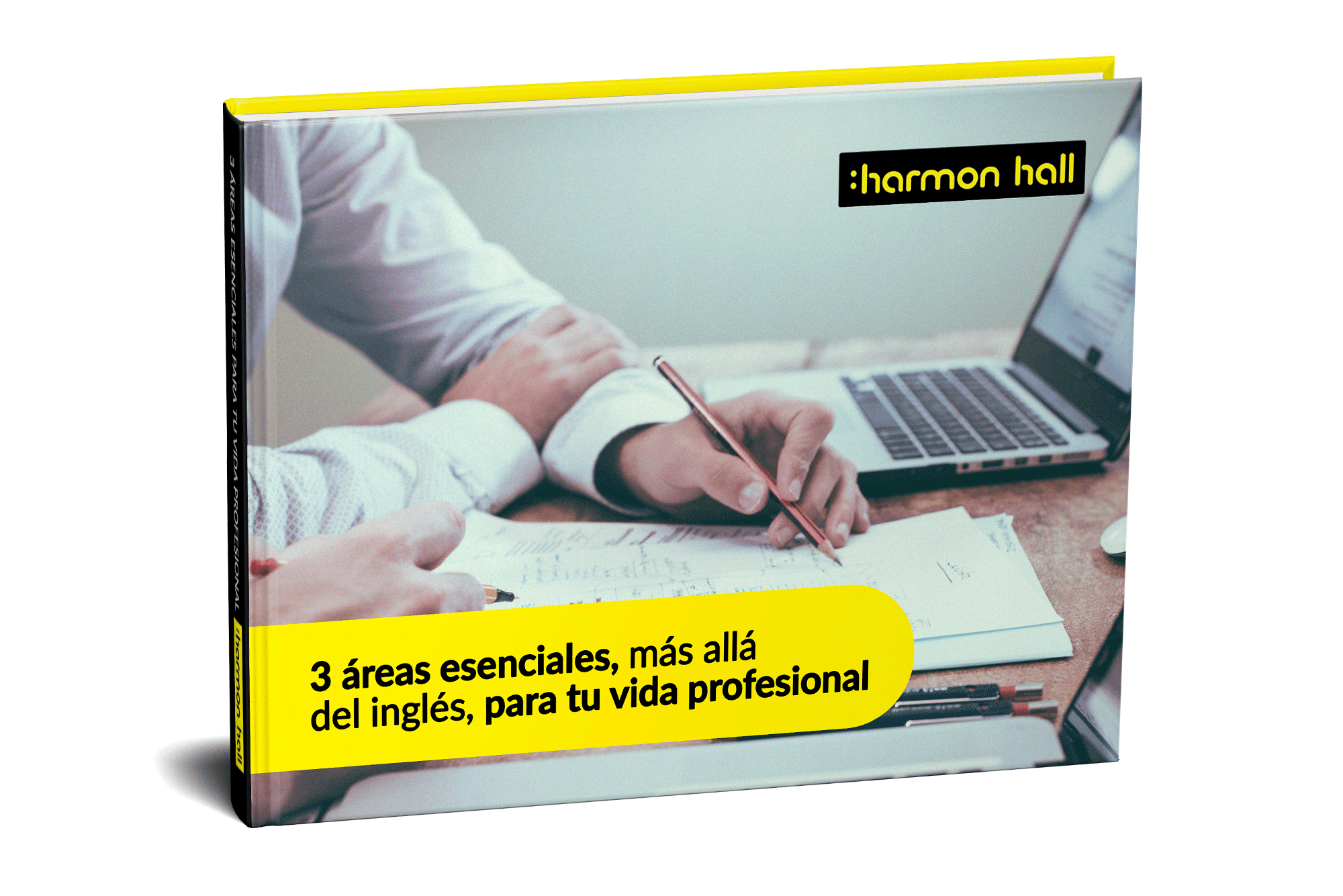 3 áreas esenciales, más allá del inglés, para tu vida profesional