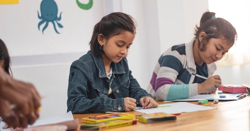 6 consejos para elegir la mejor escuela de inglés para mi hijo