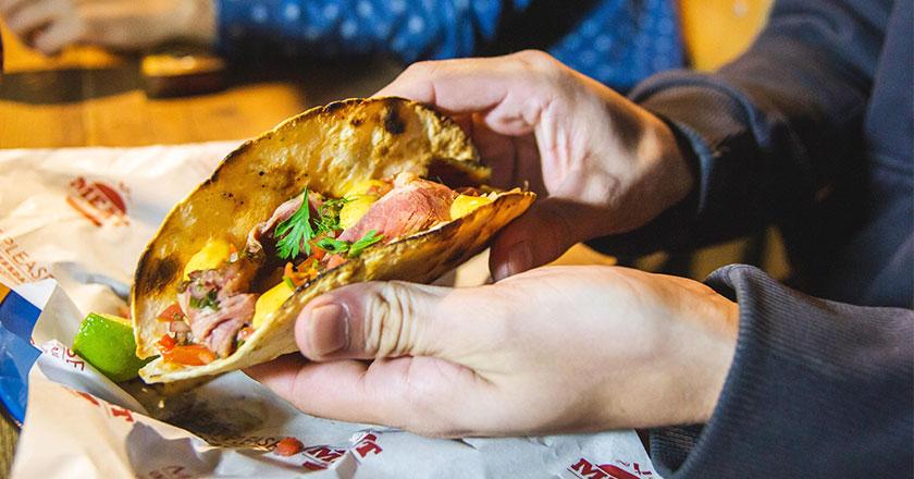 ¿Qué comida mexicana eres según tu forma de estudiar?