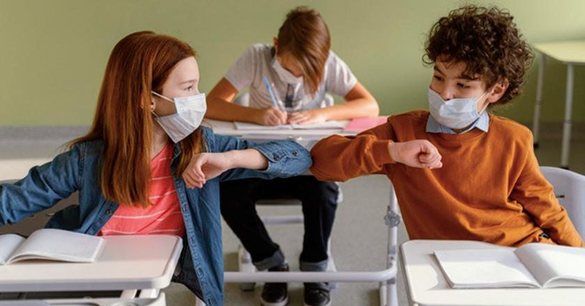 Regreso a clases: ¿Cómo reintegrarse a tus grupos sociales?