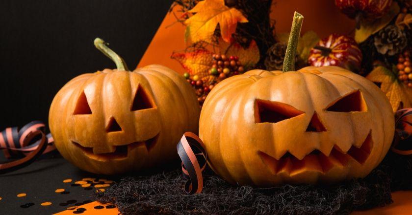 Trick or treat? Mejora tu inglés con 10 de películas de Halloween.