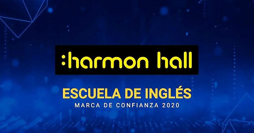 """Harmon Hall: la mejor escuela de inglés según """"Selecciones"""""""