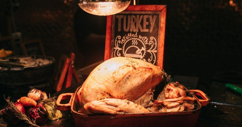 Conoce qué es el Thanksgiving y su vocabulario en inglés